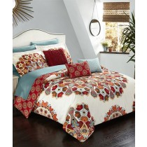 1 Pallet of Bedding, Decor, Books & More by Elegance Linen, Spirit Linen Home & More, 96 Units, Good / Fair, Ext. Retail $6,207, McCarran, NV